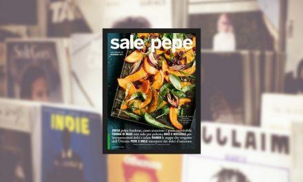 Abbonamento a Sale&Pepe in offerta