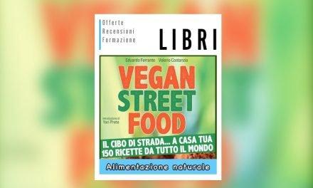 Vegan Street Food…150 ricette da tutto il mondo