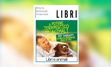 Il Potere Terapeutico degli Animali libro