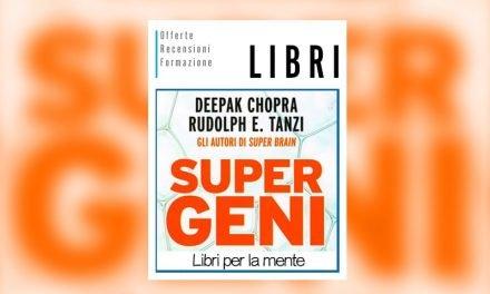 Super Geni | Deepak Chopra e Rudolph Tanzi