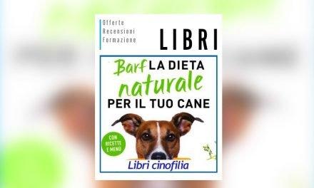 Barf la Dieta Naturale per il Tuo Cane libro