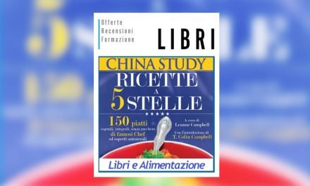 The China Study – Ricette a 5 Stelle libro di Leanne Campbell