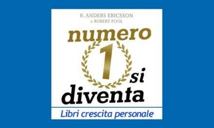 Numero 1 Si Diventa libro in offerta di Ericsson e Pool