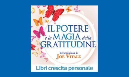 Il Potere e la Magia della Gratitudine libro di Ivan Nossa
