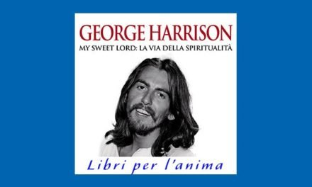 George Harrison – My Sweet Lord: la Via della Spiritualità CD con Libro