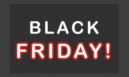 Black Friday 2017: offerte online, codici sconto e promozioni