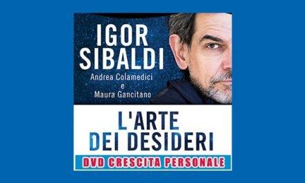 DVD L'arte dei desideri seminario di Igor Sibaldi