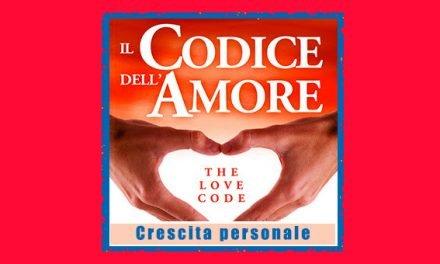Il Codice dell'Amore libro di Alexander Loyd