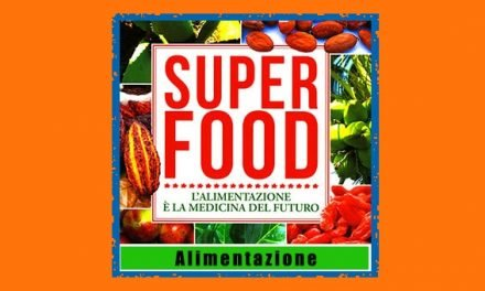 Super Food di David Wolfe libro