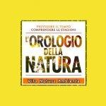 L'Orologio della Natura libro di Peter Wohlleben
