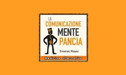 La Comunicazione Mente-Pancia libro di Emeran Mayer