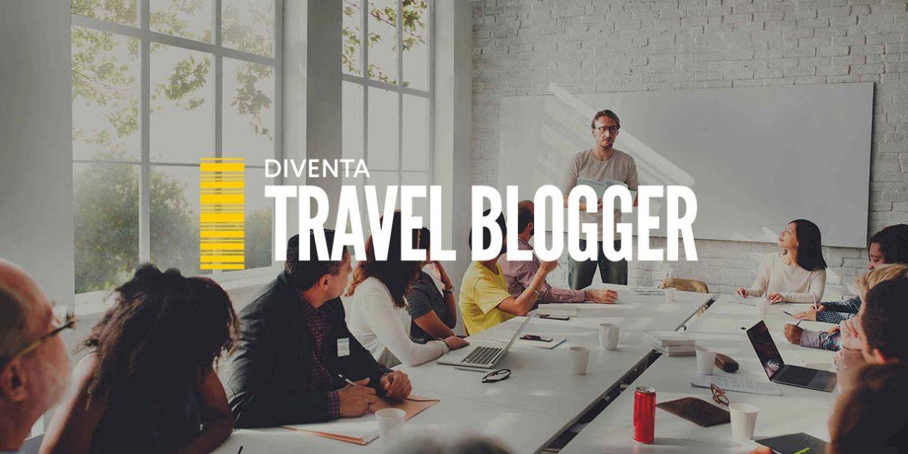 Diventare Travel Blogger ESL: viaggia, impara una nuova lingua, fai ...