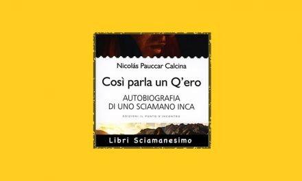 Così Parla un Q'Ero libro di Nicolás Pauccar Calcina