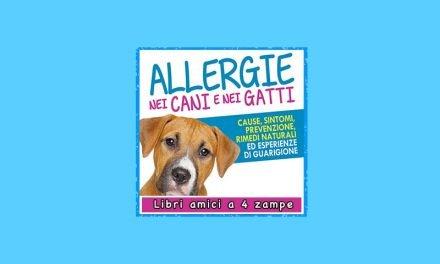 Allergie nei Cani e nei Gatti libro di Maria Cuteri