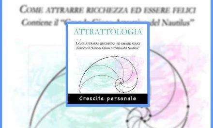 Attrattologia libro di Elena Pirrera