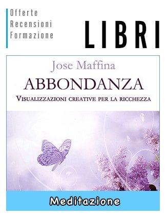 Abbondanza - CD Audio con Libretto Allegato di Jose Maffina