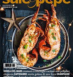 Abbonamento Sale & Pepe offerte riviste cucina