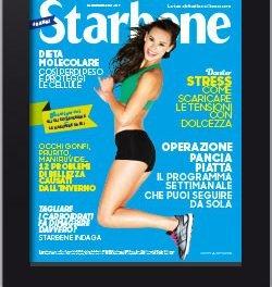 Abbonamento Starbene Digitale offerte speciali