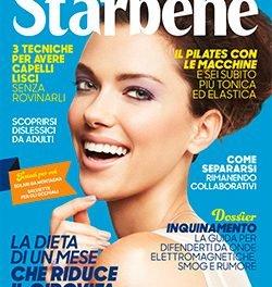 Abbonamento Starbene rispamia sulla tua rivista preferita