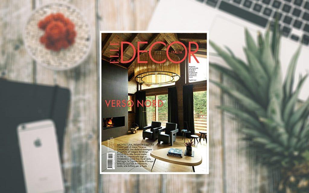 Elle Decor Italia abbonamento offerte sulla rivista di design e casa