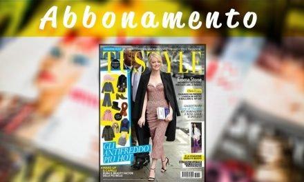 Abbonamento Tu Style offerte sulle riviste femminili di tendenza