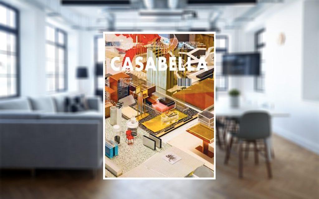 Abbonamento Casabella offerte: per gli appassionati di design