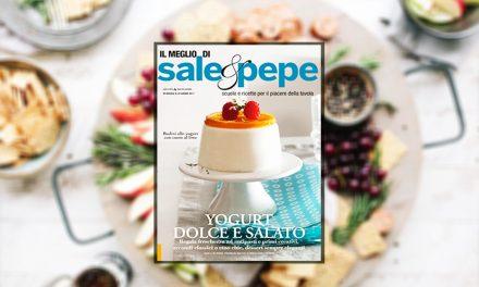 Abbonamento Il Meglio di Sale&Pepe offerte per gli amanti della buona cucina